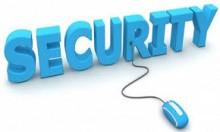 Chính sách bảo mật